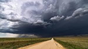 Não espere chover!